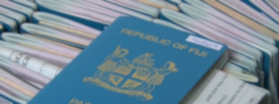 Fiji passport holders to travel to New Caledonia, French Polynesia and (...)